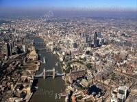 Авторские поездки в Лондон. Город с высоты птичьего полета...