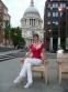 London 2013. Fascinating St.Paul\'s.
