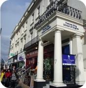 Наши состоявшиеся поездки. Frances King School of English, London.
