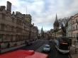 Oxford. Вдоль Highstreet..