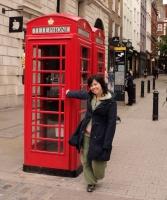 Поездка в Лондон. Лондон зовет!