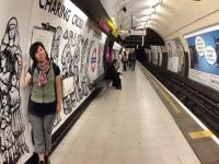 Поездка в Лондон. Забыть невозможно!