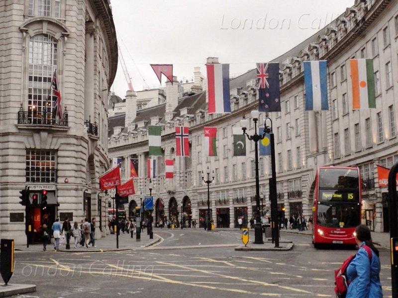 Поездка в лондон рано или поздно