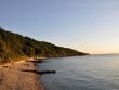 Wight - 2013. Along the seashore.