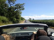 Wight - 2013. Driving on the right.