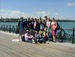 Wight - 2013. Ryde Pier.