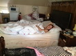 Wight - 2013. You can\'t sleep better than on this fabulous isle!