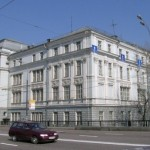 Diplomatic academy