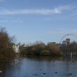 From St James' Park